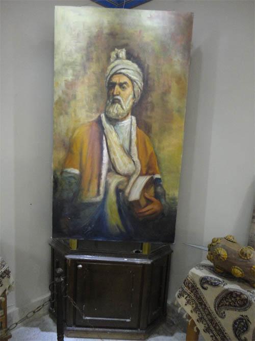 باغ شاهنامه مشهد