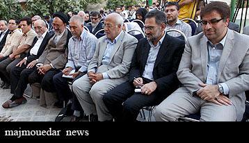 اعضای کمیته مطبوعات انجمن مجموعه داران ایران